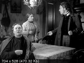 В людях (1938) DVDRip