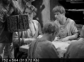 ��� ������������ (1939) DVDRip-AVC