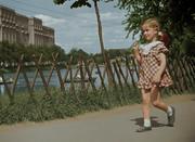 Подкидыш (1939) DVDRip   Цветная версия