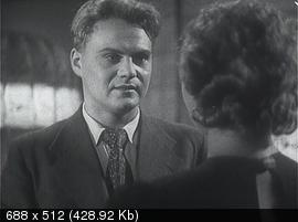Моя любовь (1940) DVDRip