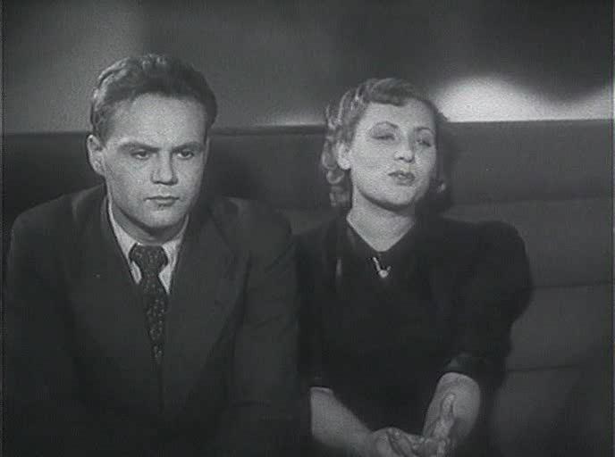 ��� ������ (1940) DVDRip