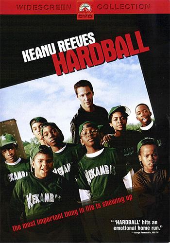 Хардбол / Hardball (2001) DVDRip-AVC